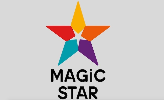 'An untapped market': Sony Music launches children's label Magic Star
