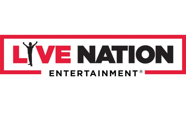 Live Nation revenue down 95% in Q3