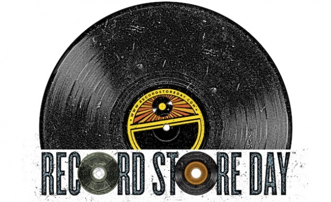 Record Store Day's final drop of 2020 boosts vinyl market