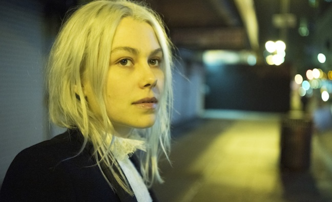 Phoebe Bridgers on the Punisher campaign and her label launch with Secretly Group