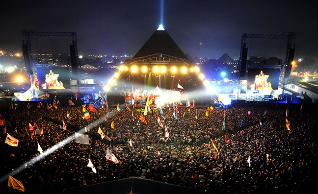 Glastonbury receives £900,000 in latest round of Culture Recovery Fund grants
