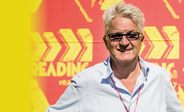 Festival Republic's Melvin Benn unveils plan to restart events economy
