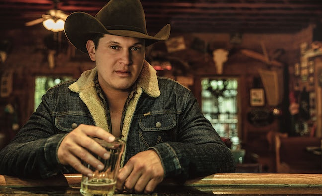Sony/ATV Nashville extends global deal with country star Jon Pardi