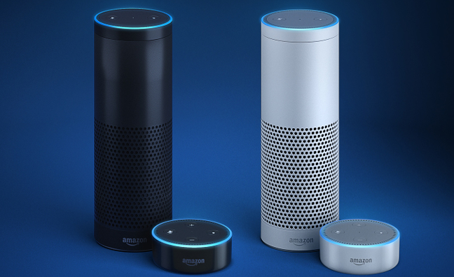 'It means we can reach more people': Amazon Music's Paul Firth talks free streaming via Alexa