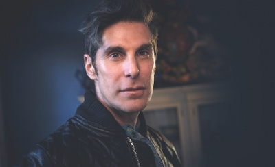 Ctrl. Alt. Repeat: Perry Farrell - The Music Week Interview