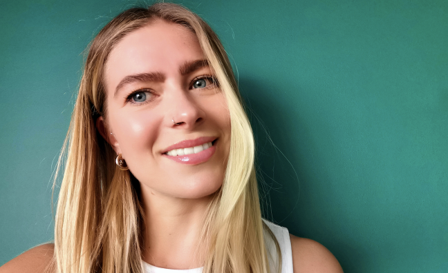 Rising Star: Meet YMU Group artist manager Josie Wilkinson