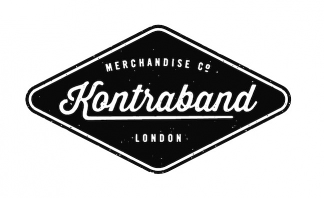 Sony Music UK acquires merch company Kontraband