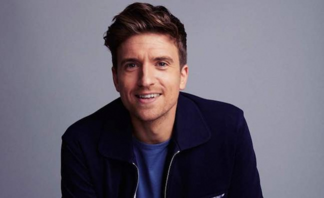 'It's even more fun than I thought': Greg James a natural on Radio 1 Breakfast Show