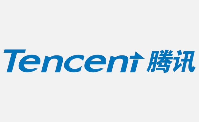 Report: Tencent Music China competition probe on hold