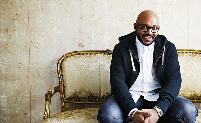 MistaJam exits BBC Radio 1 and 1Xtra after 15 years