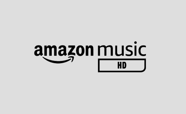 Amazon Music HD launches with 50 million songs