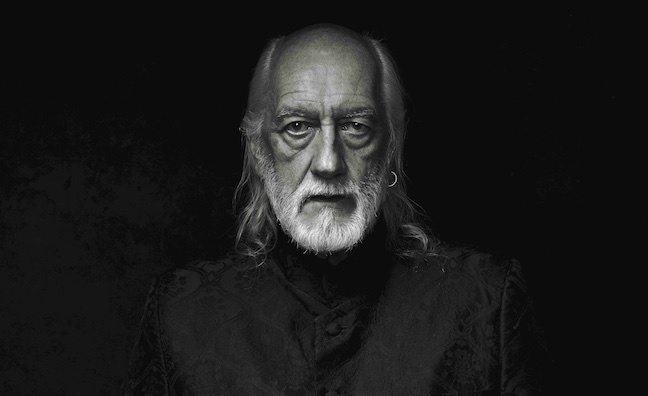 BMG acquires Mick Fleetwood's royalty share in Fleetwood Mac's recordings