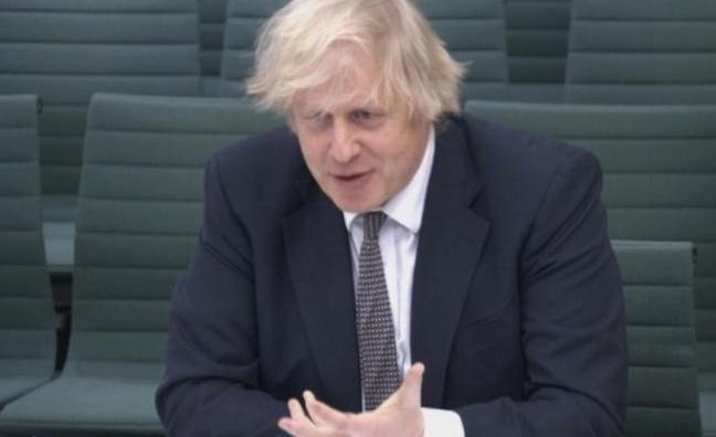 'We must fix it': Boris Johnson pledges to address EU visa crisis for touring musicians