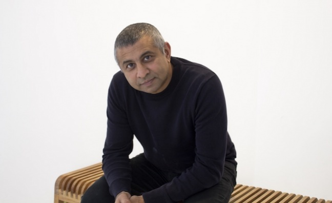 UK Music's Ammo Talwar on the diversity survey results and how the industry can change