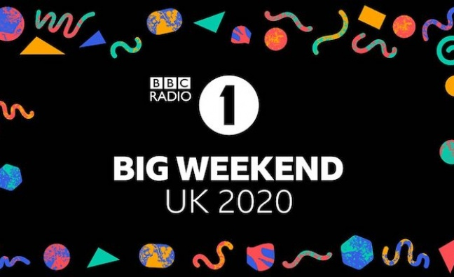 BBC Radio 1's Chris Price on staging Big Weekend remotely during lockdown