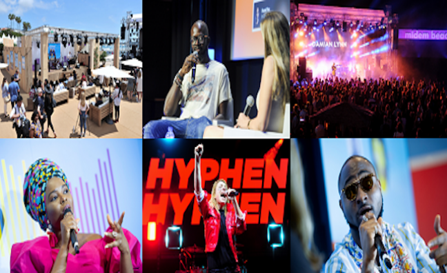 Midem 2018 attendance up as conference launches new initiatives