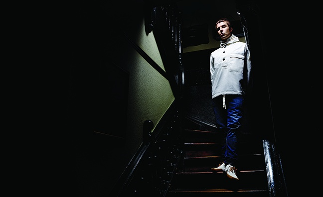 Liam Gallagher: The Music Week Interview