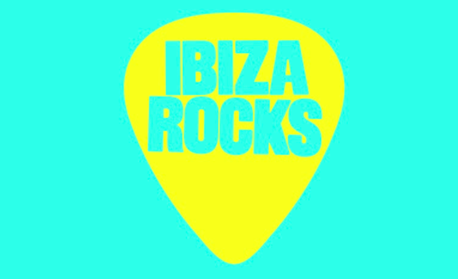 Stormzy, Craig David and more for biggest-ever Ibiza Rocks