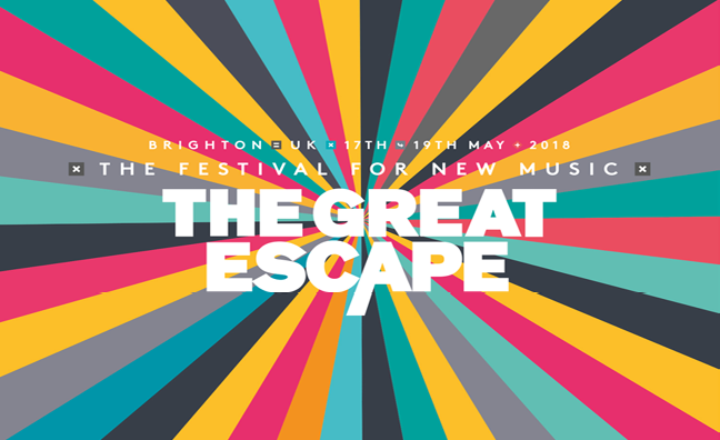 Best coast: 5 must-see artists at The Great Escape 2018