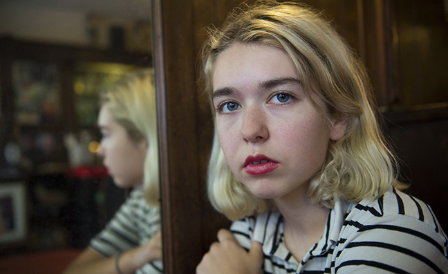 Making Waves: Snail Mail