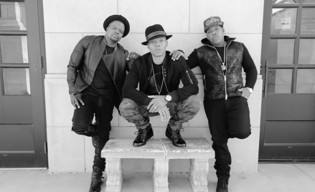 Bell Biv DeVoe sign with UTA for worldwide representation