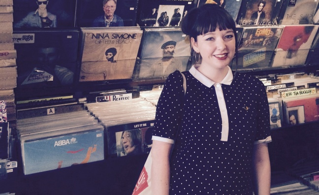 'The industry wrote off an important format way too soon': Record Store Day's Megan Page gets into the groove ahead of 2018 bash