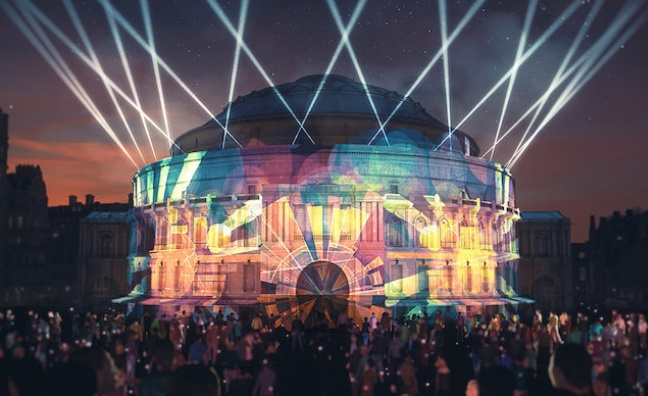 'It's got an energy, an excitement and momentum': Francesca Kemp on three decades of screening the BBC Proms