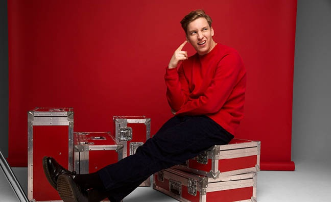 'He's come into his own as a songwriter': BMG's Hugo Turquet lauds George Ezra