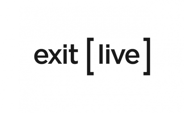 Exit Live launches global platform to sell concert recordings