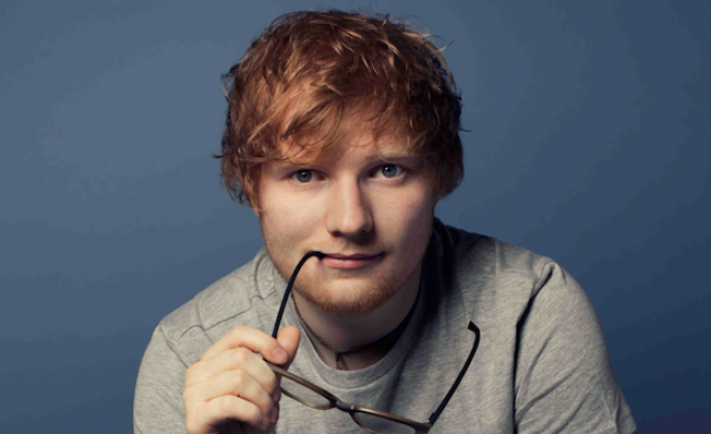 Practice makes Perfect: The lessons for the biz from Ed Sheeran's latest No.1