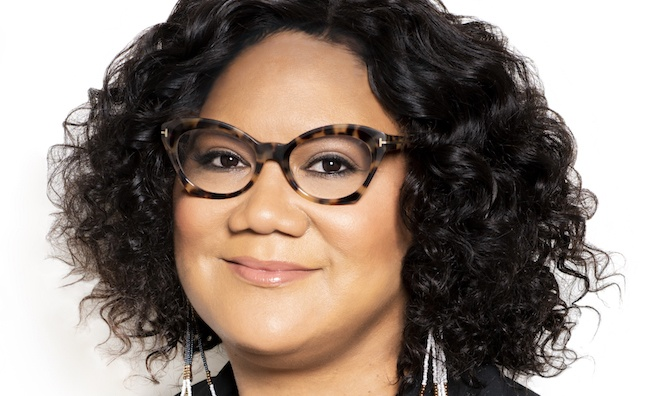 Republic Records, Island Records and Def Jam appoint Theda Sandiford as international commerce SVP