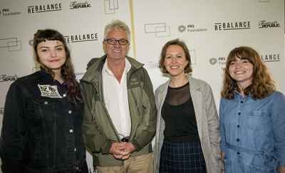 ReBalancing Act: Inside Festival Republic and PRS Foundation's groundbreaking new initiative