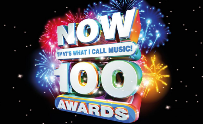 Now... That's What I Call Music to celebrate 100th edition with fan-voted awards
