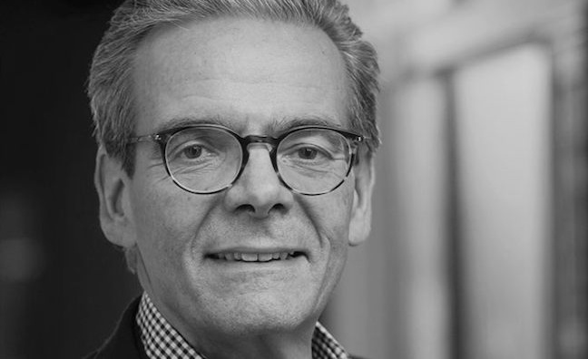 Tributes paid to German publishing exec Rolf Budde
