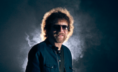 Charts analysis: Jeff Lynne's ELO takes No.1 as Children In Need LP is switched to compilations