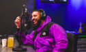 Drake to co-host Tiffany Calver's BBC Radio 1Xtra Rap show