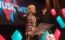 Lauren Laverne to host eighth edition of charity festival Festifeel