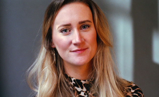 'An awesome addition': Dice promotes Amy Oldham to UK MD