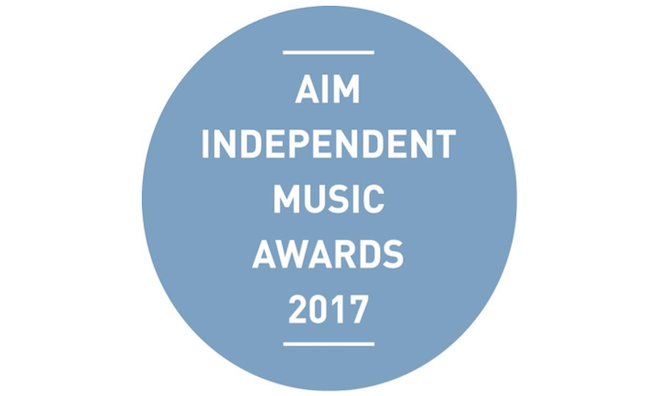 Voting open for AIM Awards Best Live Act