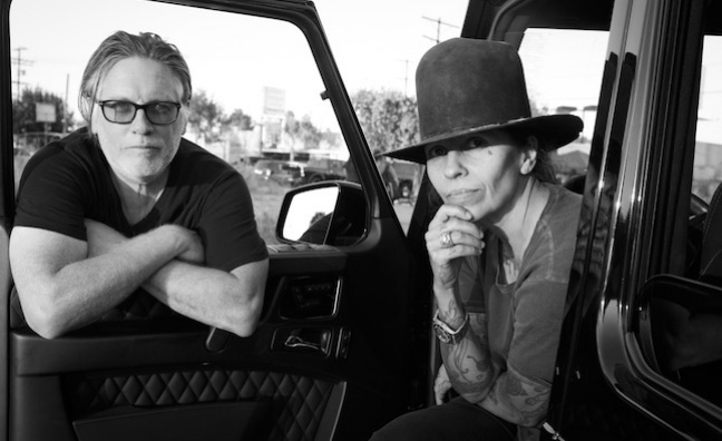 'She has influenced a generation of songwriters': Peermusic signs Linda Perry