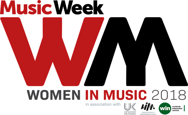 All the winners and superstar tributes at the Music Week Women In Music Awards 2018