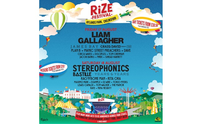 Can the spirit of V Festival Rize from the ashes?