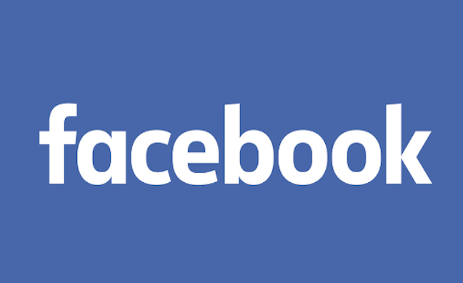 Facebook announces licensing deals with Kobalt, HFA/Rumblefish and Global Music Rights
