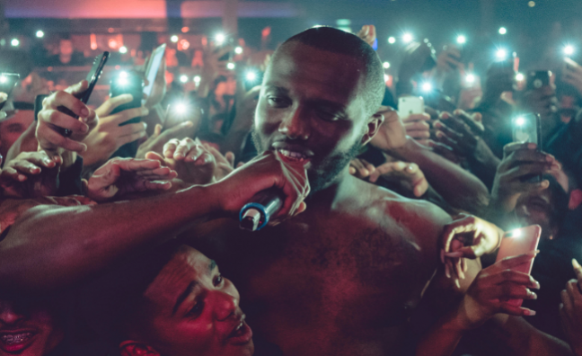 'He'll be one of the UK's main rappers': Inside Headie One's rapid rise