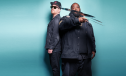 'We worship physical music': Run The Jewels dig into their deep history of vinyl loving