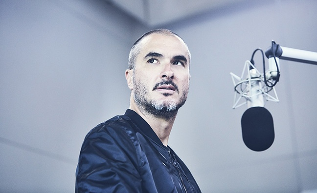 'Every decision has to relate to playlisting': Zane Lowe on the evolution of Beats 1