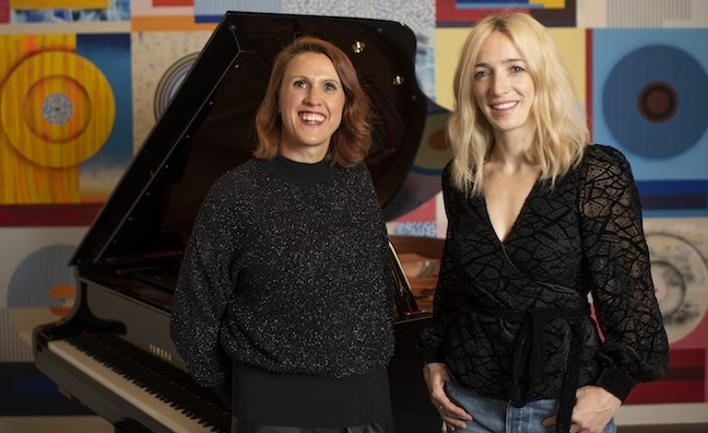 'One of the most exciting executives in the industry': Laura Monks named GM at Decca