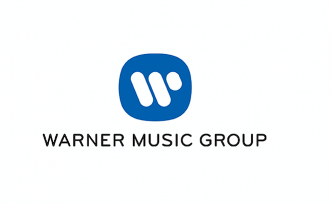 Stefan Enberg named CEO at WMG's X5 Music