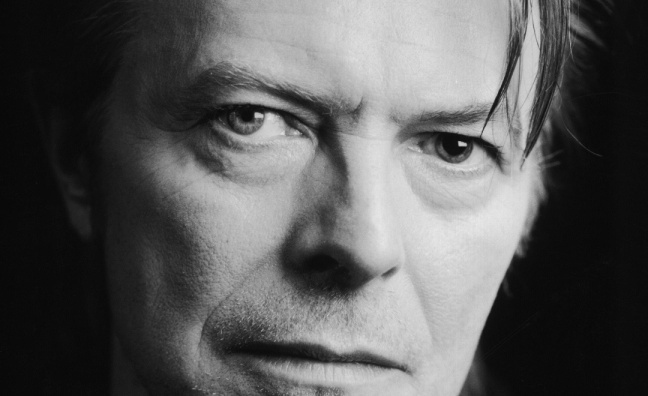 David Bowie tributes: A hero, forever and ever...