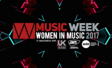 Entries now open for the Music Week Women In Music Awards